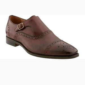Banana Republic Men's Genuine Leather Dress Shoes